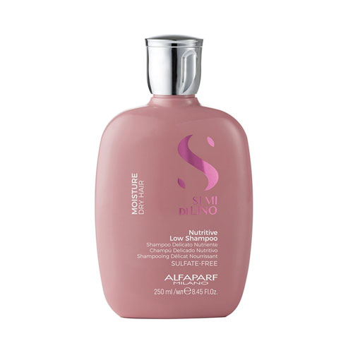 SDL Nutritive Low Shampoo