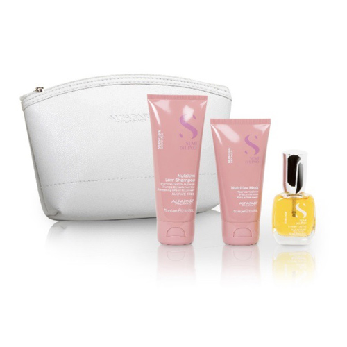 SDL Nutritive Mini Travel Set