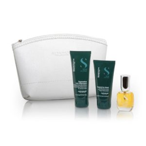 SDL Reparative Mini Travel Set
