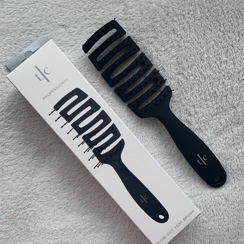 TLC Blow-Out Vent Brush