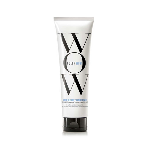 Color WOW Color Security Conditioner Fine Hair