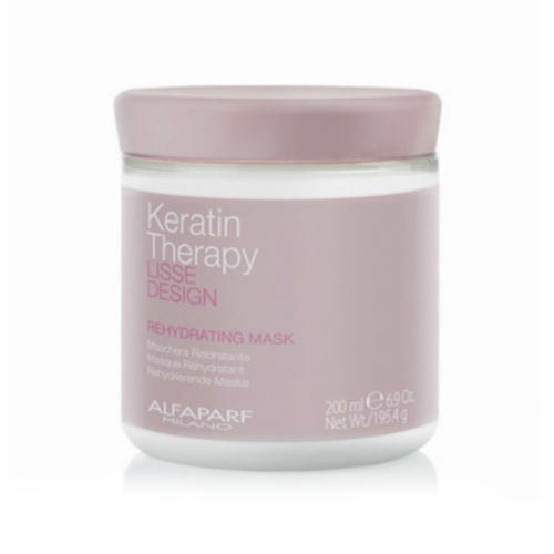 Lisse Design Keratin Therapy Hydrating Mask
