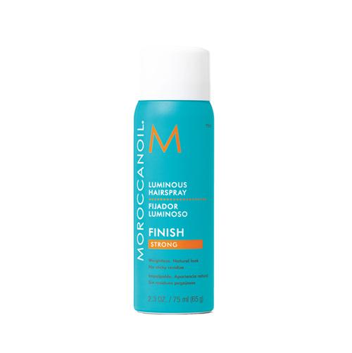 Moroccanoil Luminous Hairspray Strong Hold