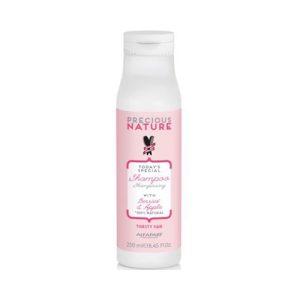 Precious Nature Berries & Apple Shampoo