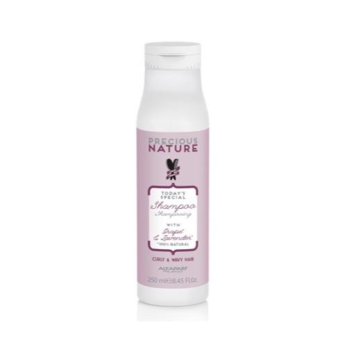 Precious Nature Grape & Lavender Shampoo